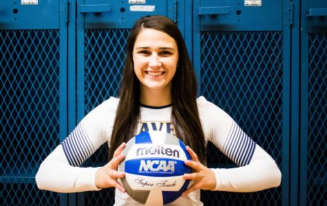 Who's Who in Beaver Sports: Emily Ivey