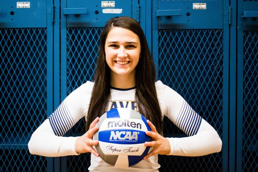 Whos Who in Beaver Sports: Emily Ivey