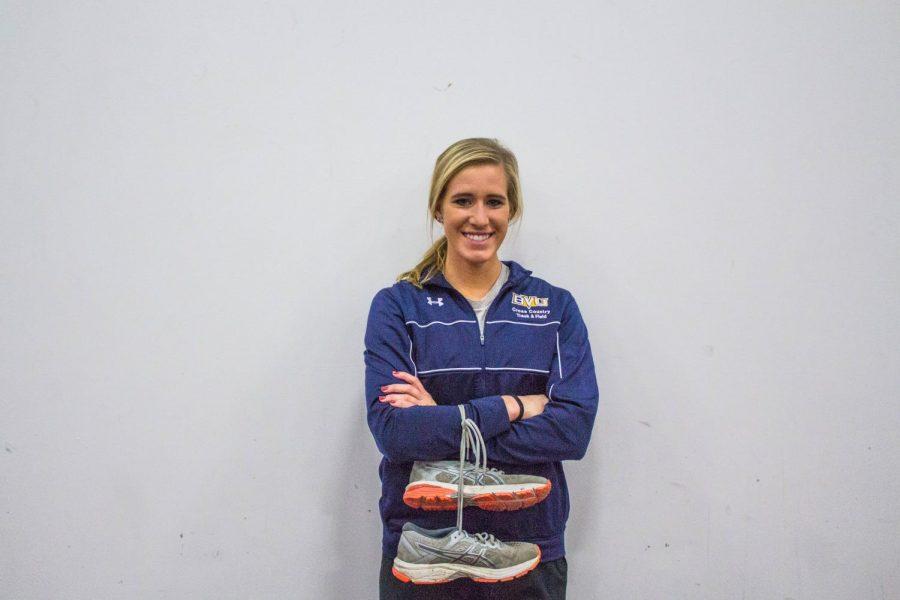 Whos Who in Beaver Sports: Maya Rowe