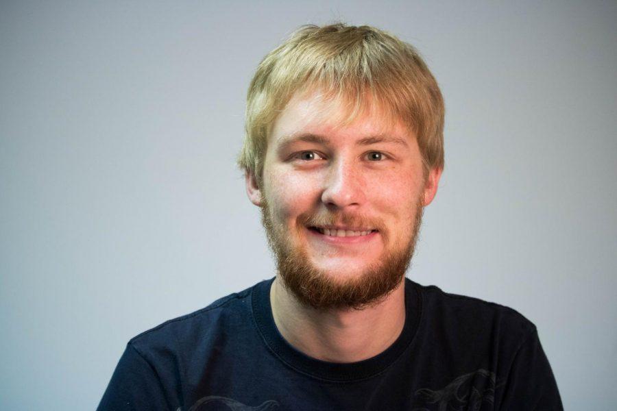 Tanner Jensen