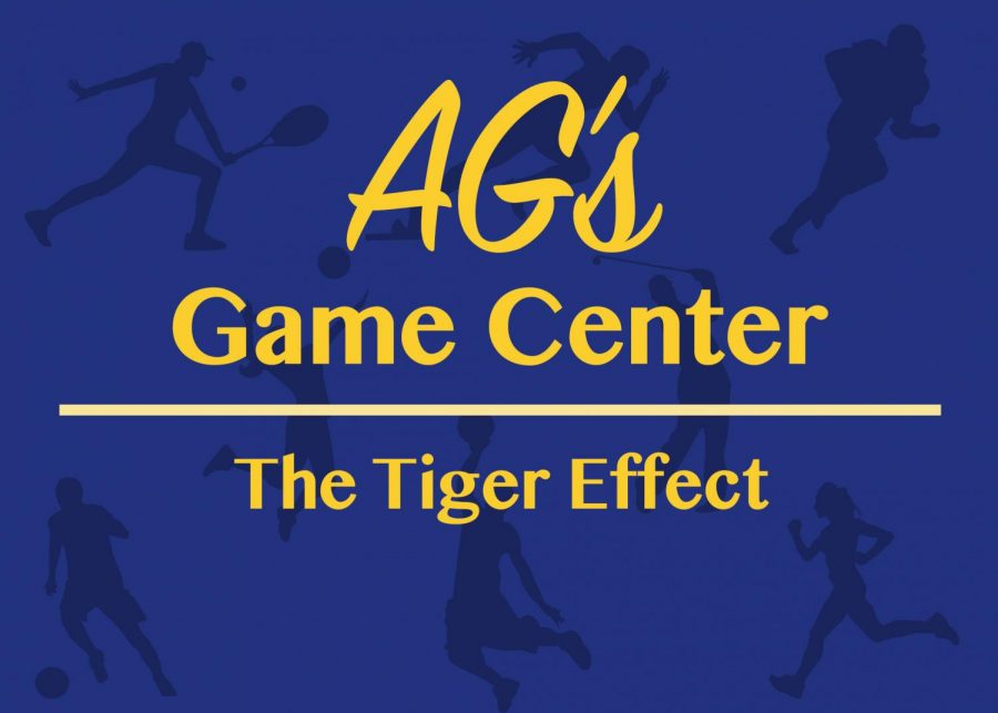 AG%27s+Game+Center%3A+The+Tiger+Effect