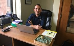 BVU Hires New Campus Counselor
