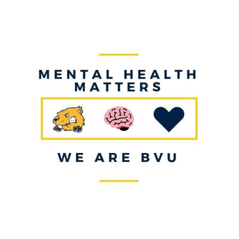 BVU Student-Athletes Push for Mental Health Literacy on Campus