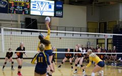 BVU Volleyball: The Mighty Eight