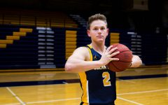 Who's Who in Beaver Sports: Connor Winkelman