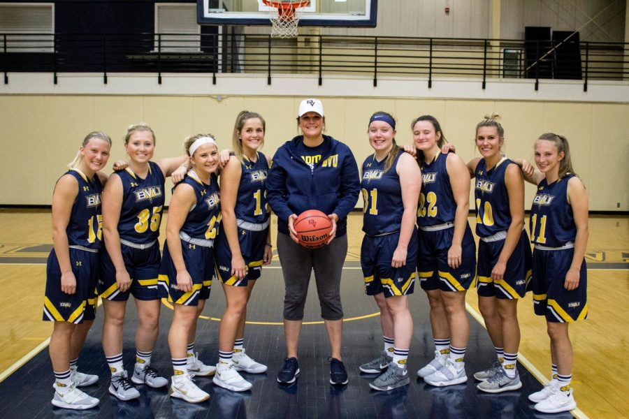 BVU Women's Basketball: Tradition Starts Here