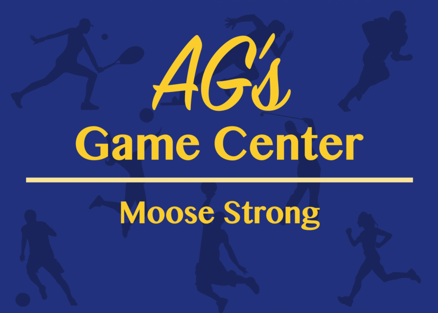 AG's Game Center: Moose Strong