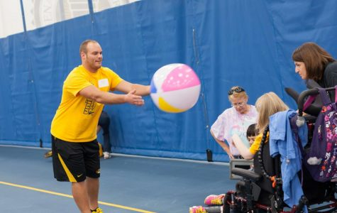 Buena Vista University Hosts 6th Annual Unified Sports Day