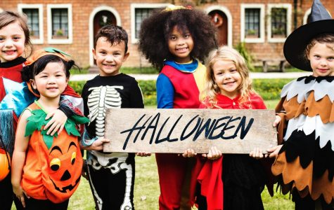 Don't know what to be on Halloween? Here are a Few Ideas.