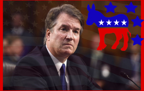 Kavanaugh's Supreme Court Appointment Through the Eyes of a Democrat