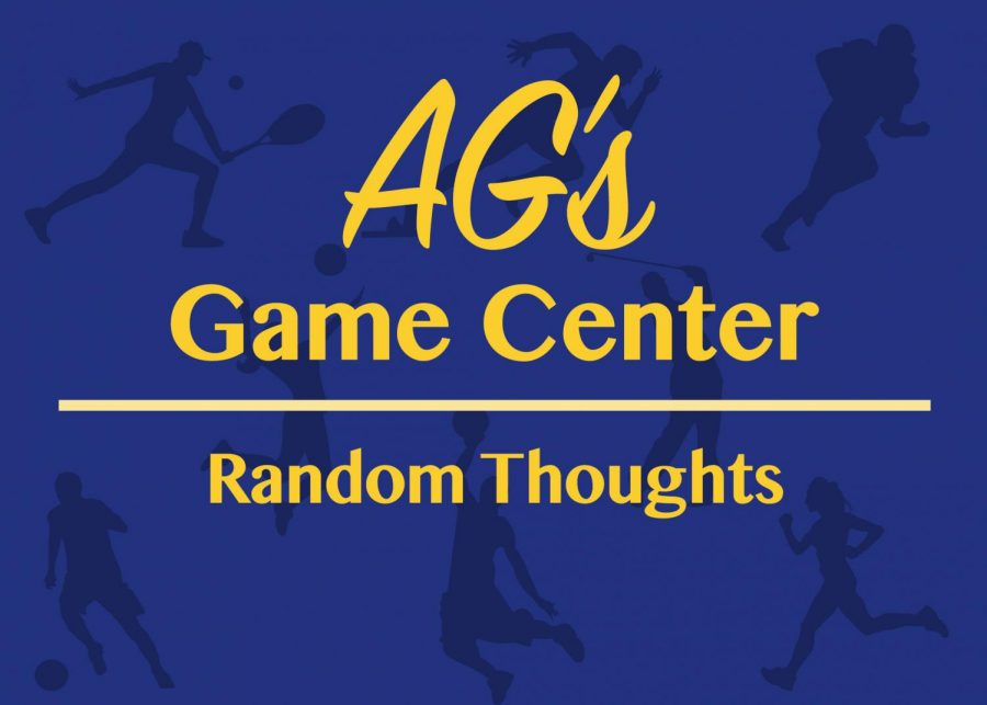 AG%27s+Game+Center%3A+Random+Thoughts