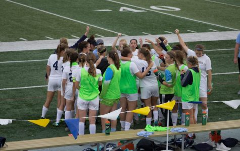 BVU Women's Soccer Coaches Resign Entering the Offseason