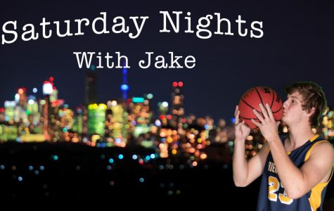 Saturday Nights with Jake: Edition One