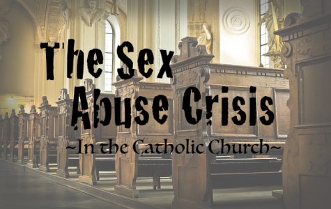 A Catholic College Student's Response to the Sexual Abuse Crisis in the Catholic Church