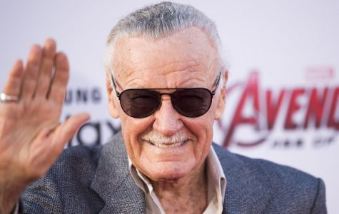 The Loss of Stan Lee, a Real-Life Superhero