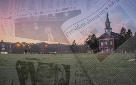 Not an Absolute: Freedom of the Press on a Private Campus