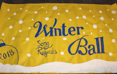 BVU Will Host First Winter Ball since 1988