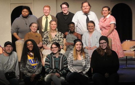 BVU's Student Directed Plays