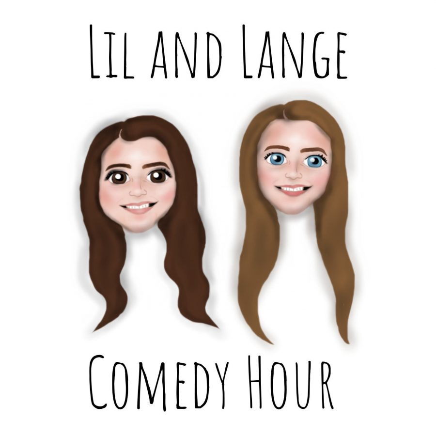 Lil and Lange Comedy Hour Episode 3