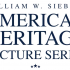 Steve Wozniak Announced as 23rd William W. Siebens American Heritage Lecturer