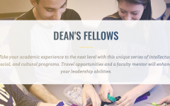 New Faces Lead Deans Fellowship Program