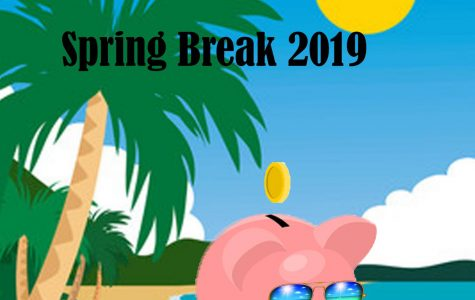 Spring Break: Do You Know How to Save?