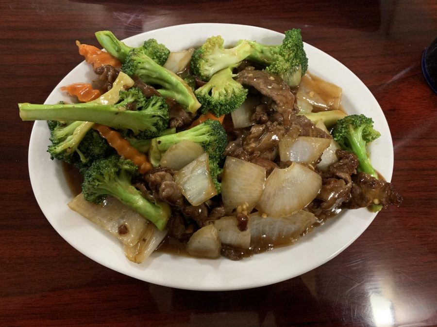 Food Review: Lakeshore Pho
