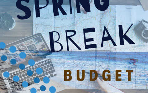 5 Budget Friendly Ways to Help Save Money for Spring Break