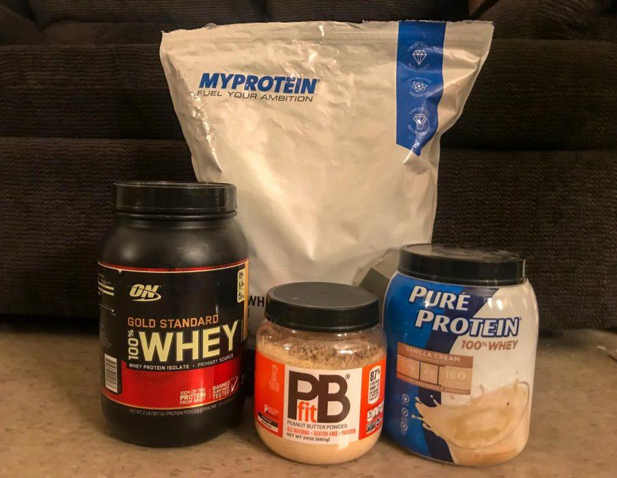 5 Creative Protein Recipes