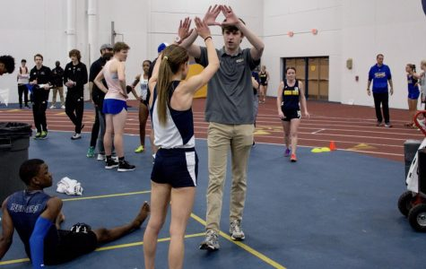 Emily Hoesing Breaks Records: A Photo Story