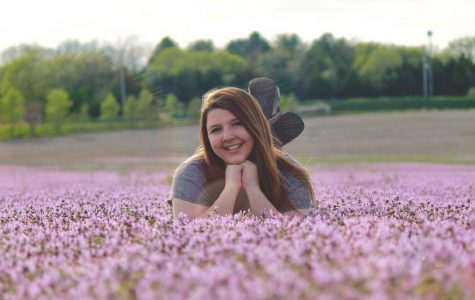 CDI's Female Student Leaders of BVU: Katie Gruhn