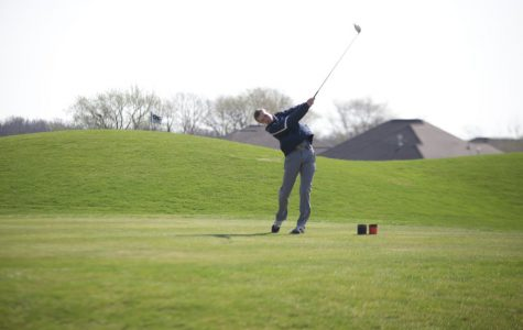 Buena Vista Golf Team Approaches ARC Tournament as They Look Forward to Change