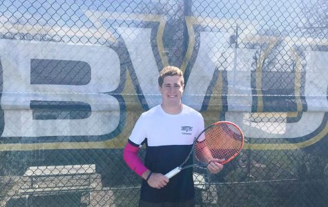 Who's Who in Beaver Sports: Aaron Mumm