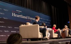 BVU Hosts 2020 Presidential Candidates at Heartland Forum