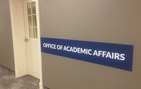 Associate Dean of Faculty position removed; Steinfeld leaves on sabbatical early
