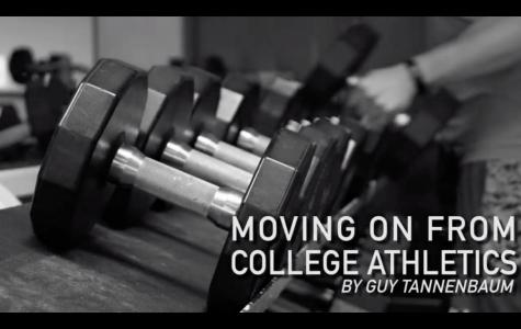 Moving On From College Athletics: Allyssa Ertz