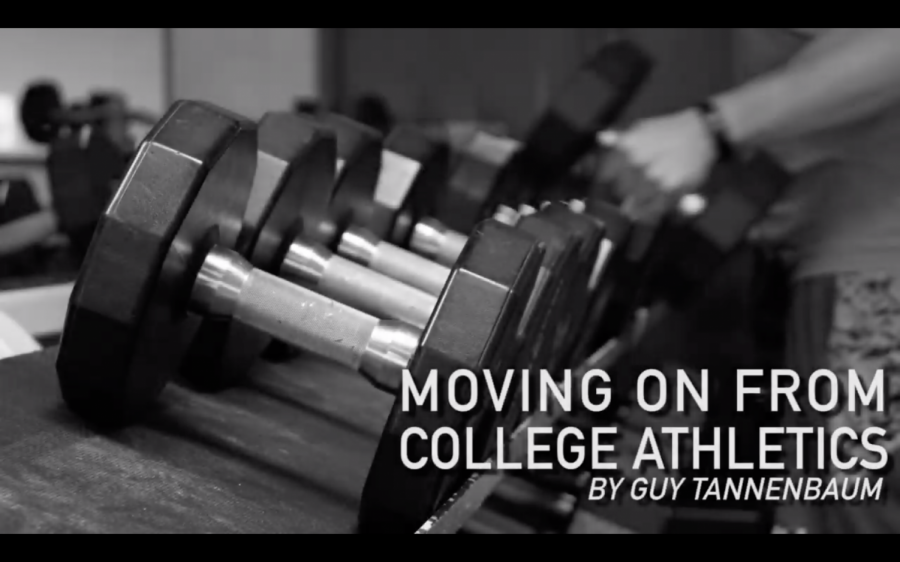 Moving On From College Athletics: Allyssa Ertz