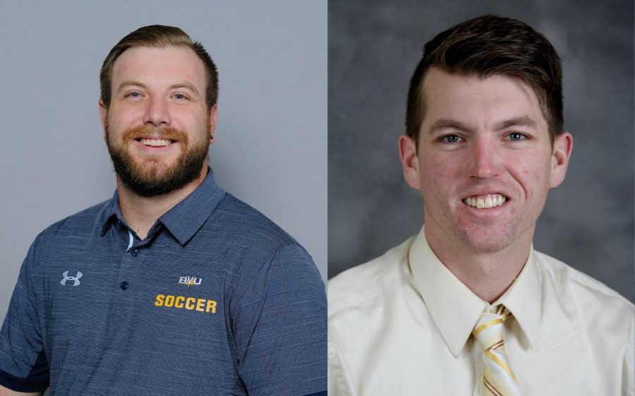 New Pair of BV Soccer Coaches Set the Stage for Success