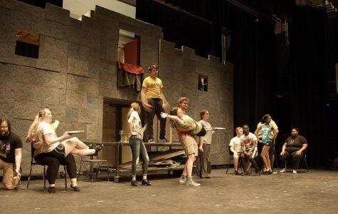 BVU Theatre Presents: