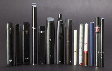 Juuls- A New Era of Cigarettes