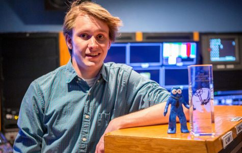 Upper Midwest Emmy Award Winner: Mason McGrew