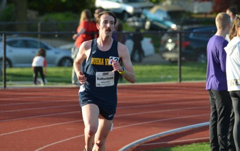 A Pair of 7th Place Finishes at Conference Wrap Up BVU Track and Field