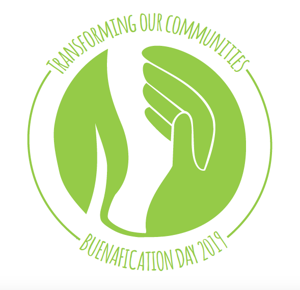 Buenafication Day 2019: Transforming Our Communities