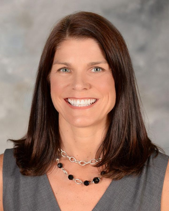 Lucy Croft Begins as VP of Student Success
