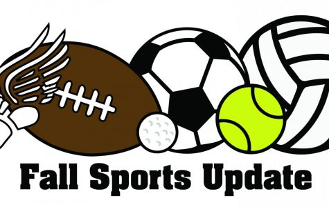 Fall Sports Seasons Underway