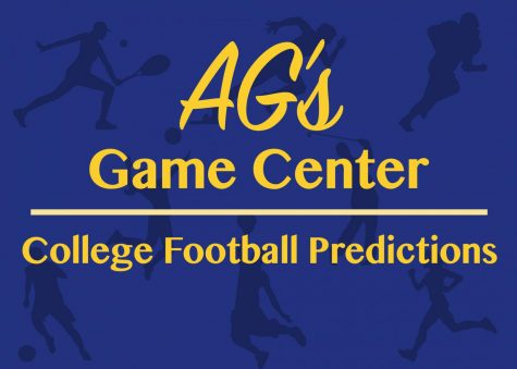 College Football Predictions