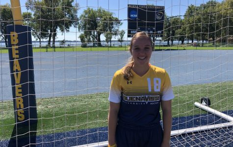 Who's Who in Beaver Sports: Katie Voortmann