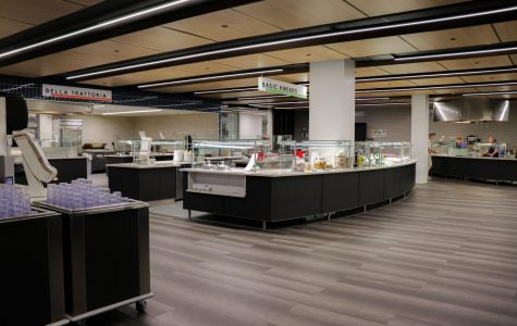 BVU Campus Meal Plan Updates