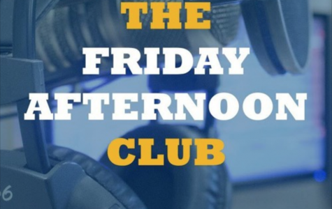 The Friday Afternoon Club - 9.13.19 (BVU Football)