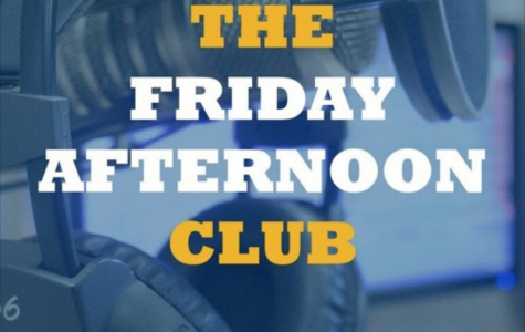 The Friday Afternoon Club – 9.27.19 (BVU Volleyball)